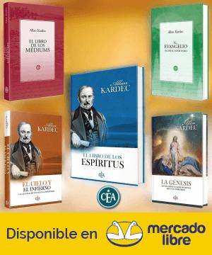CONFEDERACIÓN ESPIRITISTA ARGENTINA - Mercado Libre