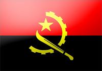 Espiritismo en Angola
