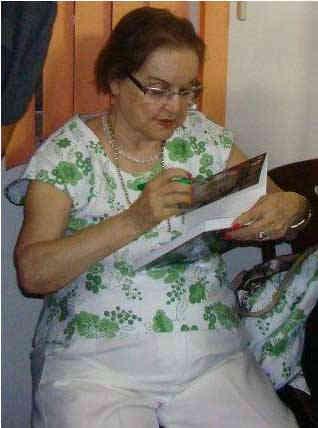 Cecília Rocha