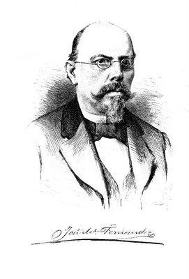 José María Fernández Colavida