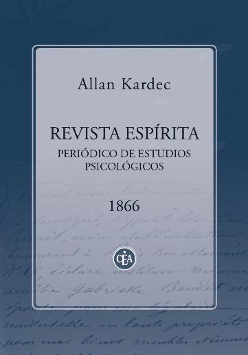 Revista Espírita 1866 - Allan Kardec