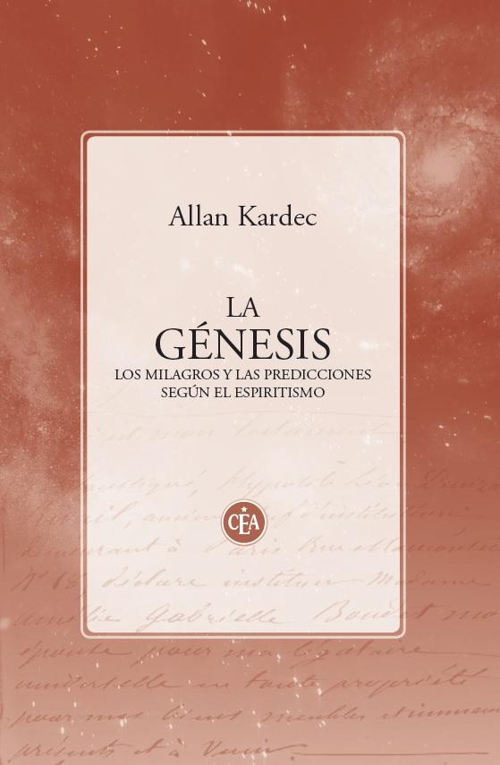 La Génesis - Allan Kardec