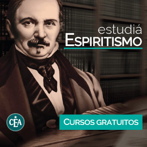 Cursos de Espiritismo