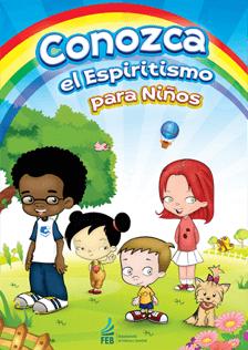 Espiritismo para Niños y Jóvenes