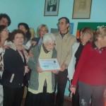 68º aniversario de Sociedad Pancho Sierra  (Mar del Plata)