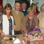 71º aniversario de la Sociedad Amalia Domingo Soler (Mar del Plata)