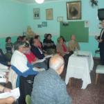 """Sociedad de Estudios Espiritistas """"Pancho Sierra"""""""
