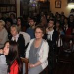 90º aniversario de la Asociación Espiritista Luz, Justicia y Caridad