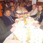 Encuentro en la Asociación Espírita Amor y Caridad