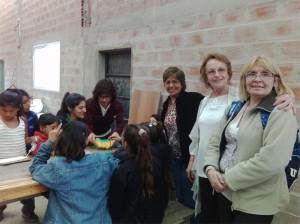 ONG Camino a la Casita