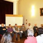 VII Encuentro de la Unión Espírita Argentina (UEA)