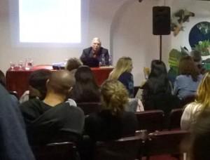 Jorge Close en Rosario