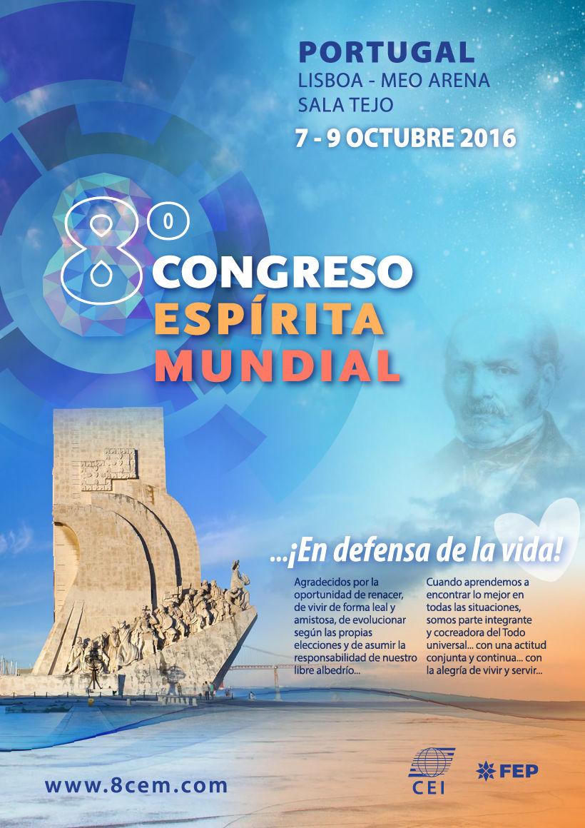Congreso Espirita Mundial