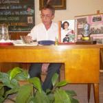 Conferencia en la Asociación Espírita Amor y Caridad