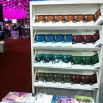 Espiritismo en la Feria del Libro