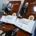 La CEA en la Feria del Libro 2015