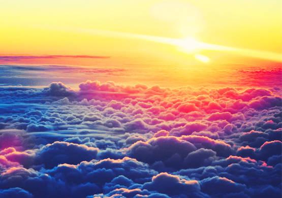 El Cielo según el espiritismo