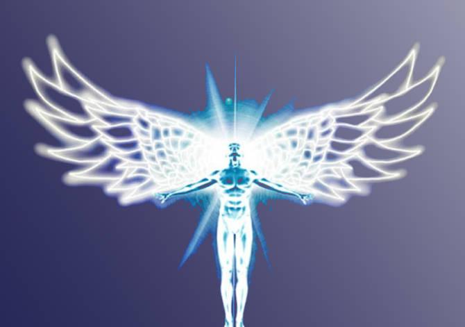 El progreso de los Espíritus