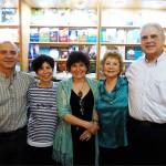 10ª Feria del Libro Espírita de Buenos Aires