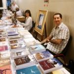 Feria del libro espírita