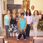 Conferencia de la Sra. Nilda Amelia Serio en Amor y Caridad