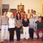 Conferencia del Sr Antonio Lozano en Amor y Caridad