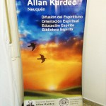 """Encuentro de la UEA en """"Allan Kardec"""" de Neuquén"""