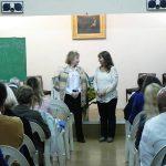 "73° aniversario de ""Amalia D. Soler"""