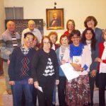 Conferencia de la Sra Mónica Guedes Silva