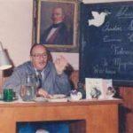 José Bufi - Retorno a la Patria espiritual
