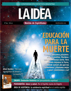 Revista La Idea nº 642