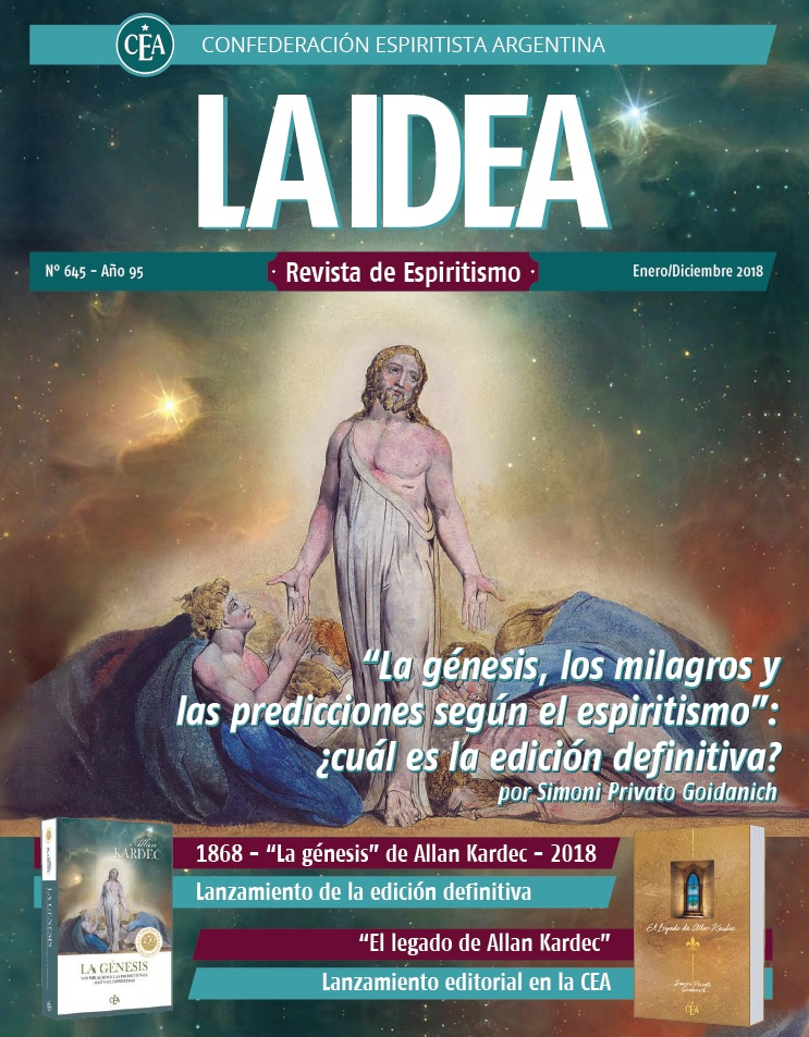 Revista La Idea nº 645