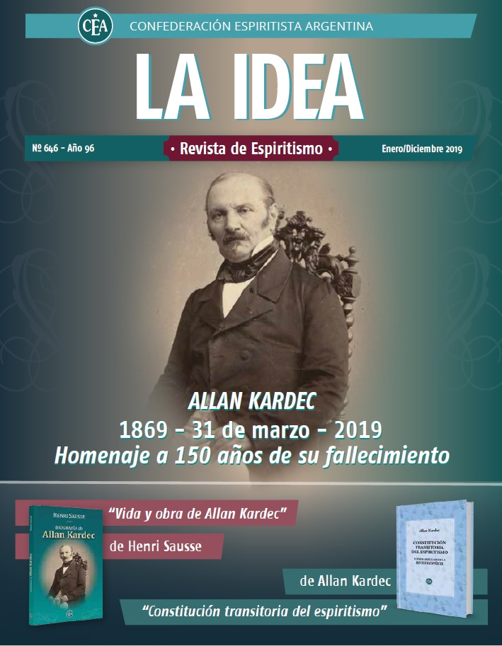 Revista La Idea nº 646